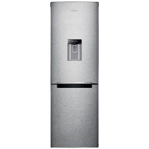 Samsung RB29FWRNDSA 60cm Frost Free Fridge Freezer Water Dispenser – SILVER