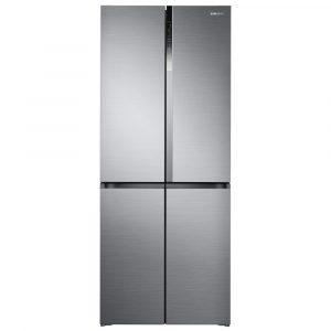 Samsung RF50K5960S8 80cm Multi Door Fridge Freezer – SILVER