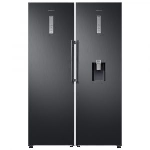 Liebherr SBSES7353 121cm Side By Side With Biofresh & Icemaker – STAINLESS STEEL