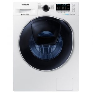 Samsung WD90K5B10OW 9kg AddWash Washer Dryer – WHITE