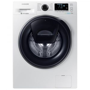 Samsung WW80K6414QW 8kg AddWash Washing Machine 1400rpm – WHITE