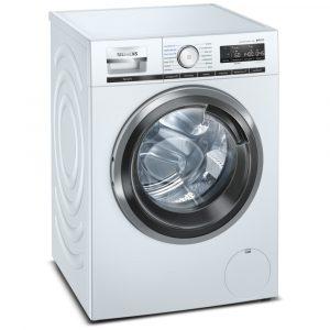 Siemens WM14VPH9GB 9kg IQ-500 Steam Washing Machine 1400rpm – WHITE