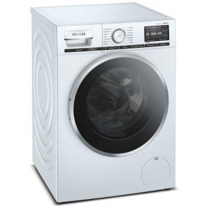 Siemens WM16XGH1GB 10kg IQ-700 Washing Machine 1600rpm – WHITE