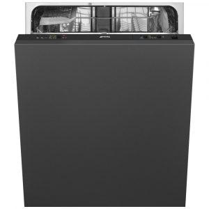 Smeg DI13M2 60cm Fully Integrated Dishwasher
