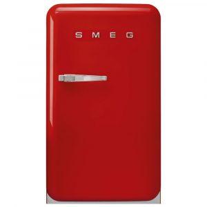 Smeg FAB10RRD2 55cm Retro Refrigerator Right Hand Hinge – RED