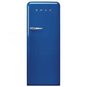 Smeg FAB28RBE3 60cm Retro Refrigerator Right Hand Hinge – DARK BLUE