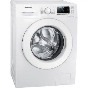 Samsung WW70J5556MW 7kg Ecobubble Washing Machine 1400rpm – WHITE