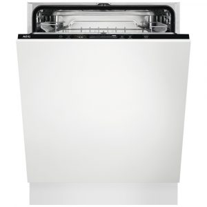 AEG FSS53627Z 60cm Fully Integrated Dishwasher