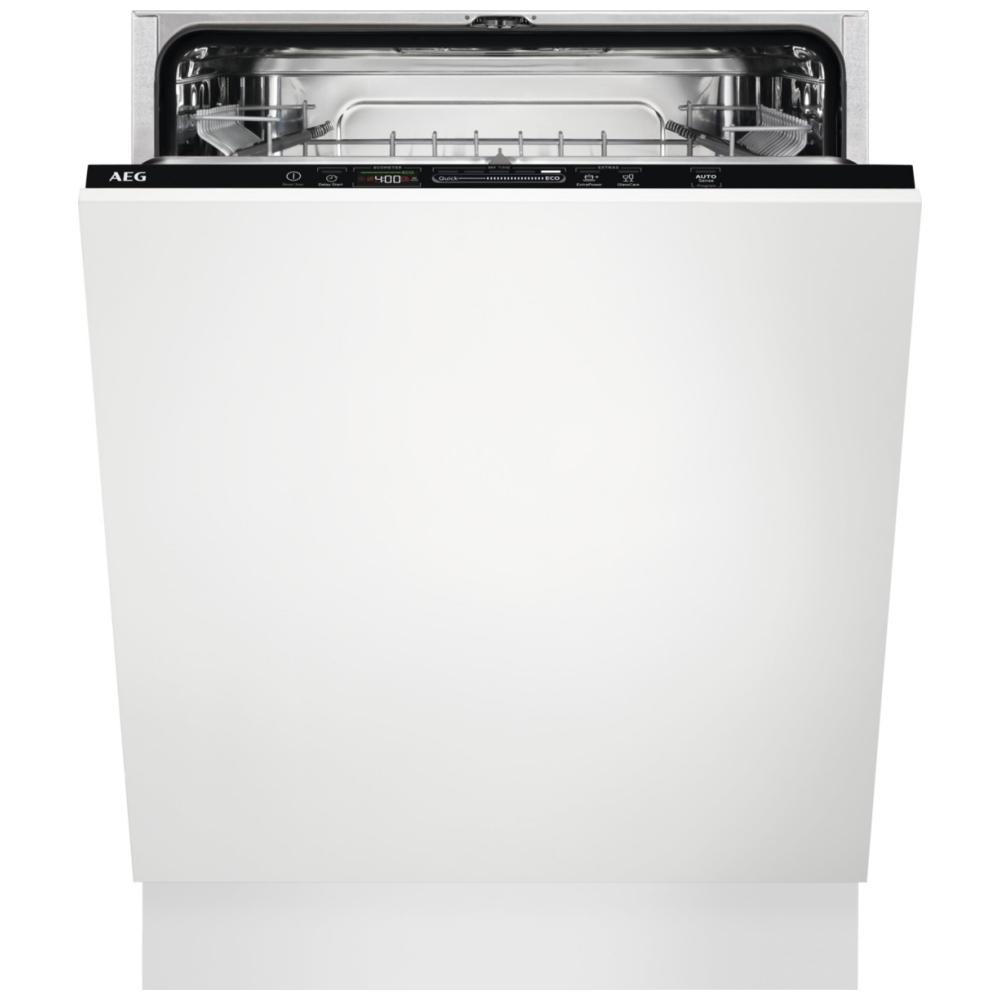 AEG FSS53627Z 60cm Fully Integrated Dishwasher