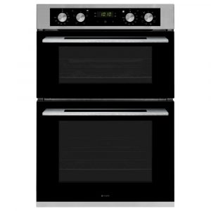 Caple C3249 Classic Built In Double Oven – STAINLESS STEEL