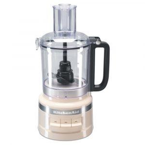 KitchenAid 5KFP0719BBM Food Processor 1.7 Litre – MATT BLACK