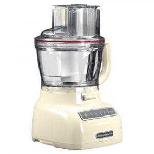 KitchenAid 5KFP1644BOB Artisan Food Processor 4.0 Litre – ONYX BLACK