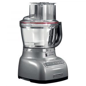 KitchenAid 5KFP0719BER Food Processor 1.7 Litre – EMPIRE RED