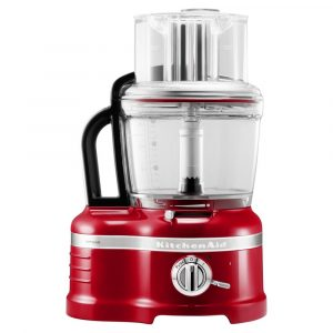 KitchenAid 5KFP1644BER Artisan Food Processor 4.0 Litre – EMPIRE RED