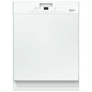 Miele G4932SCWH 60cm Freestanding Dishwasher – WHITE
