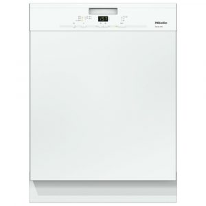 Miele G4932WH 1640 60cm Freestanding Dishwasher – WHITE