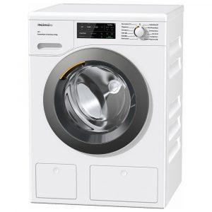 Miele WCI860 9kg W1 TwinDos PowerWash Washing Machine 1600rpm – WHITE