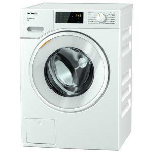 Miele WSD123 8kg W1 Washing Machine 1400rpm – WHITE