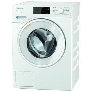 Miele WSD323 8kg W1 PowerWash Washing Machine 1400rpm – WHITE