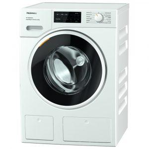 Miele WSI863 9kg W1 TwinDos PowerWash Washing Machine 1600rpm – WHITE