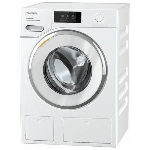 Miele WSR863WPS 9kg W1 TwinDos PowerWash Washing Machine 1600rpm – WHITE