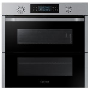 Samsung NV75N5641RS Built In Dual Cook Flex Single Oven – STAINLESS STEEL