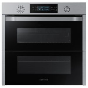 Samsung NV75N5671RS Built In Pyrolytic Dual Cook Flex Single Oven – STAINLESS STEEL