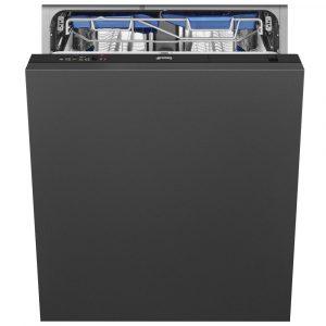 Smeg DI13EF2 60cm Fully Integrated Dishwasher