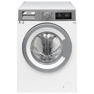 Smeg WHT914LSIN 9kg Washing Machine 1400rpm – WHITE