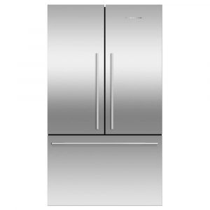 Fisher Paykel RF610ADJX5 Three Door Fridge Freezer No Dispenser – STAINLESS STEEL