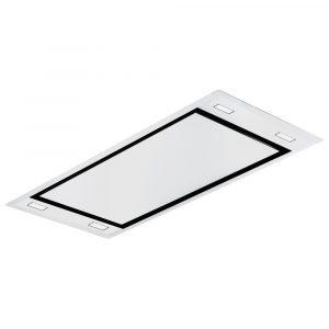 Franke FCBI926WH 90cm Maris Ceiling Hood – WHITE