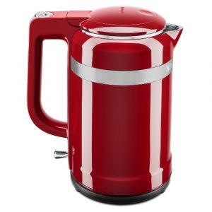 KitchenAid 5KEK1565BER Design Kettle – EMPIRE RED