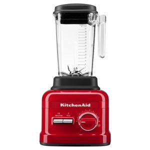 KitchenAid 5KSB6060HBSD Artisan X1 High Performance Blender – SIGNATURE RED