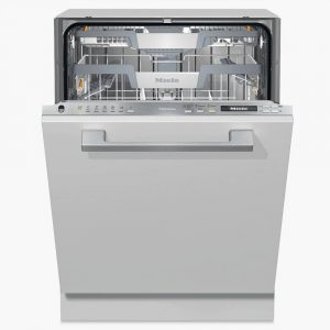 Miele G7155SCVIXXL 60cm Fully Integrated Tall Height Dishwasher