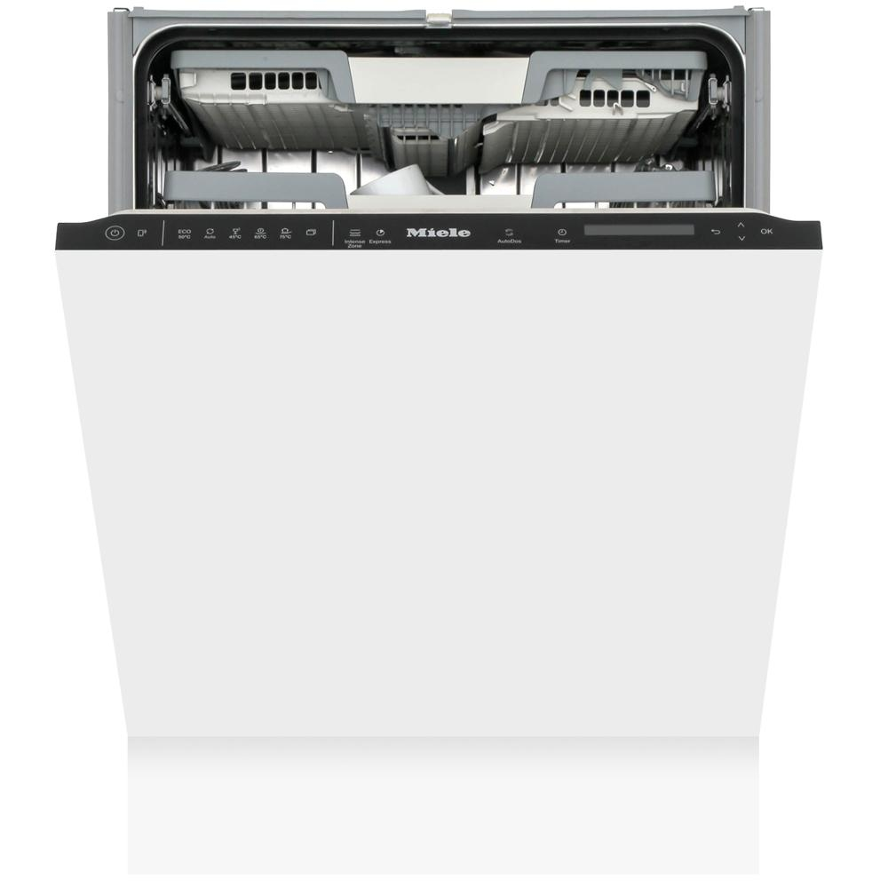 Miele G7360SCVI 60cm Fully Integrated AutoDos Dishwasher