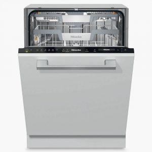 Miele G7365SCVIXXL 60cm Fully Integrated AutoDos Tall Height Dishwasher