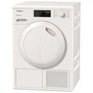 Miele TCB140WP 7kg Heat Pump Condenser Dryer – WHITE