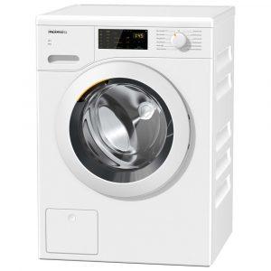 Miele WCD120 8kg W1 Washing Machine 1400rpm – WHITE