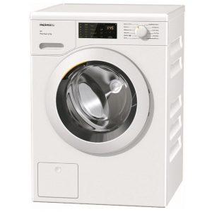 Miele WCD320 8kg W1 PowerWash Washing Machine 1400rpm – WHITE