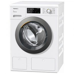 Miele WCG660 9kg W1 TwinDos Washing Machine 1400rpm – WHITE