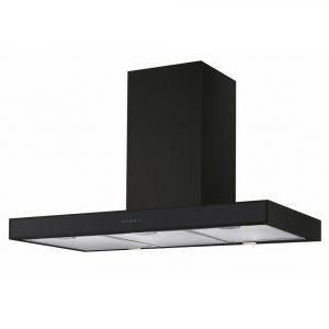 Bertazzoni KT90MAS1NEB 90cm Master Series Chimney Hood – BLACK
