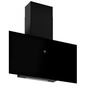Bertazzoni KV90PRO1NA 90cm Professional Series Chimney Hood – BLACK