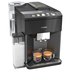 Siemens TQ505R09 EQ-500 Freestanding Fully Automatic Coffee Machine – BLACK