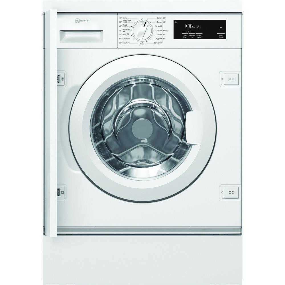Neff W543BX1GB 8kg Fully Integrated Washing Machine