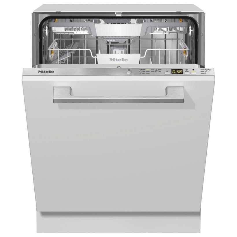 Miele G5260SCVI 60cm Fully Integrated Dishwasher