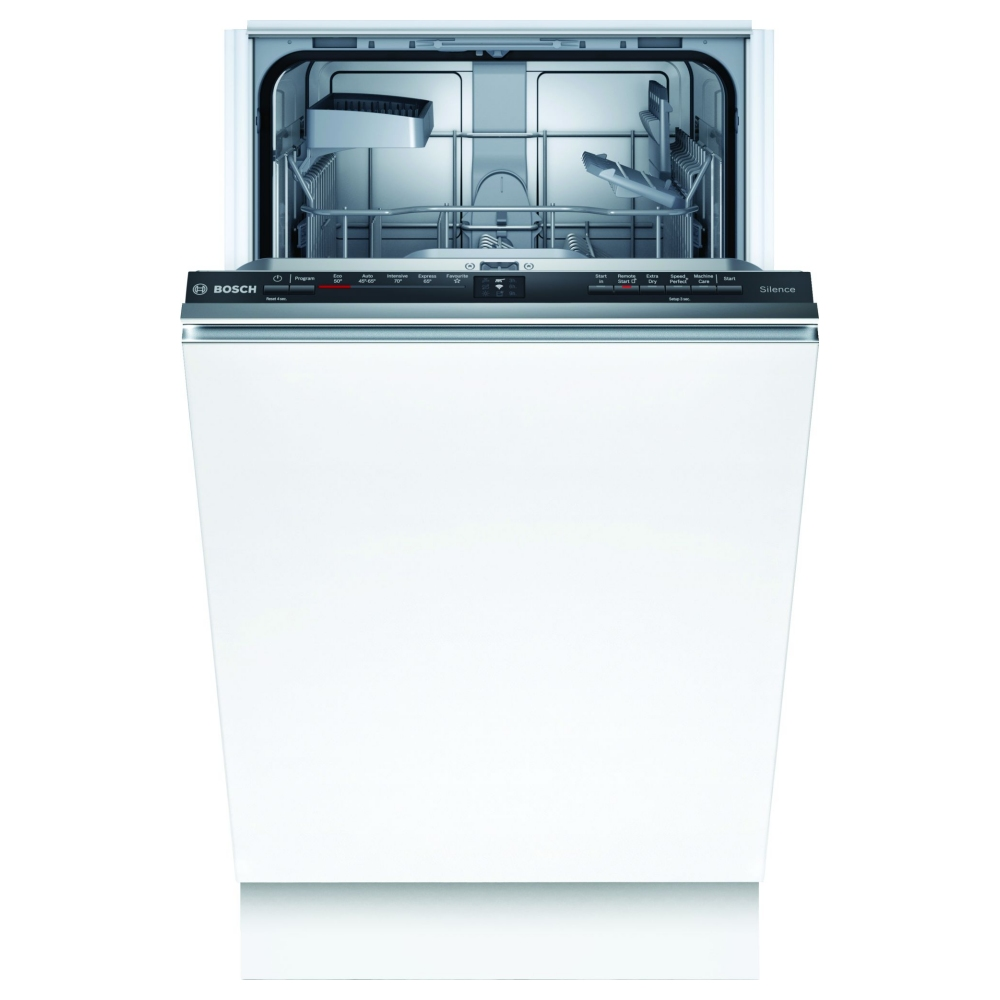 Bosch SPV2HKX39G Serie 2 45cm Fully Integrated Dishwasher