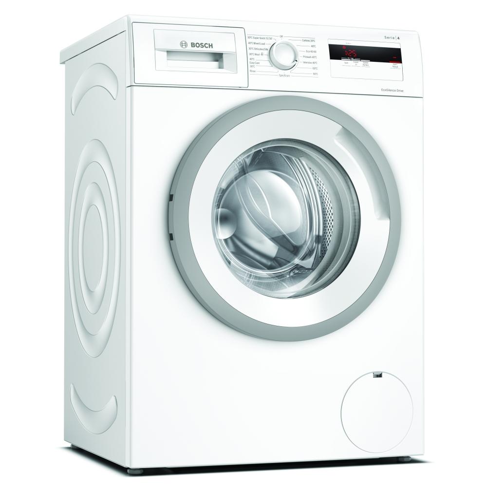 Bosch WAN28081GB 7kg Serie 4 Washing Machine 1400rpm - WHITE