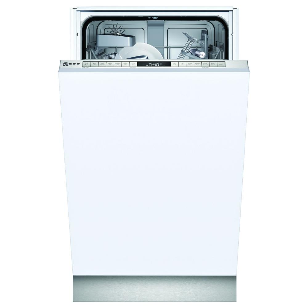 Neff S875HKX20G N50 45cm Fully Integrated Dishwasher