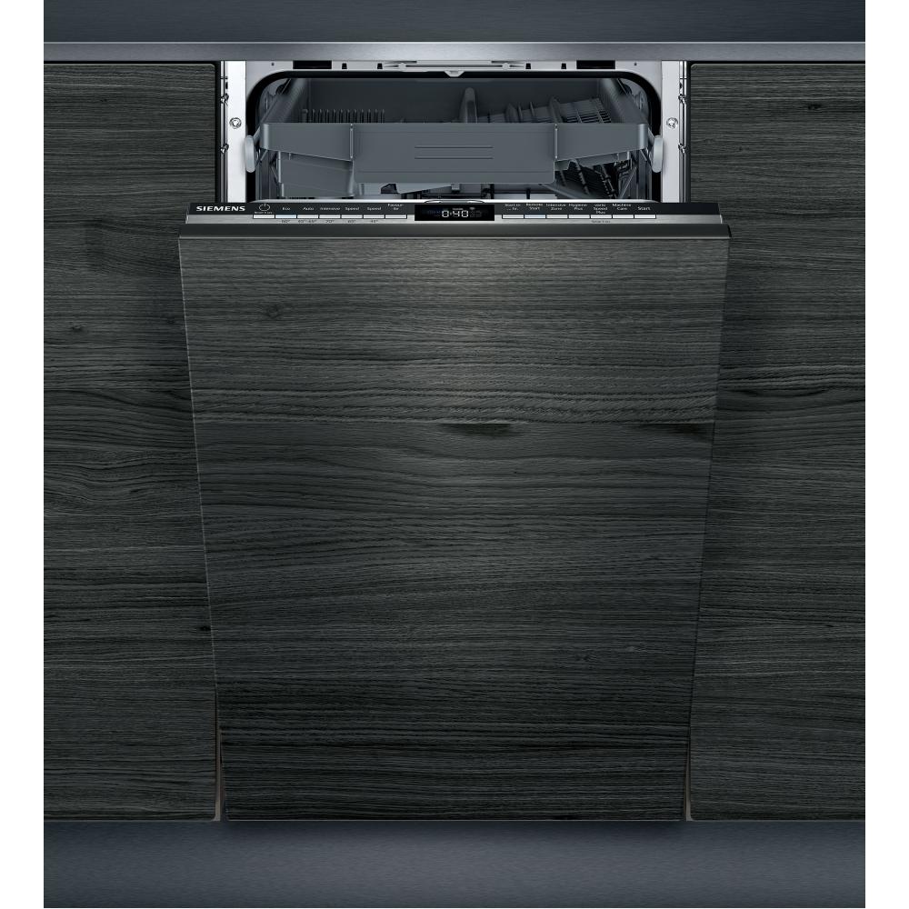 Siemens SR93EX20MG IQ-300 45cm Fully Integrated Dishwasher