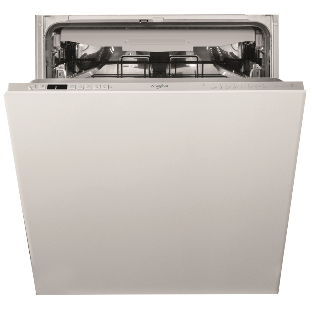 Whirlpool WIC 3C33 PFE 60cm Fully Integrated Dishwasher